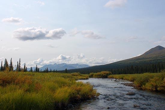 Alaska - Denali HWY
